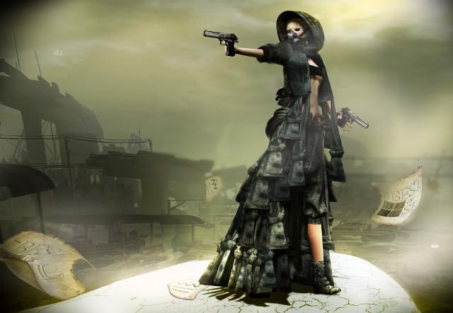 Ananya - Apocalypse Now blog