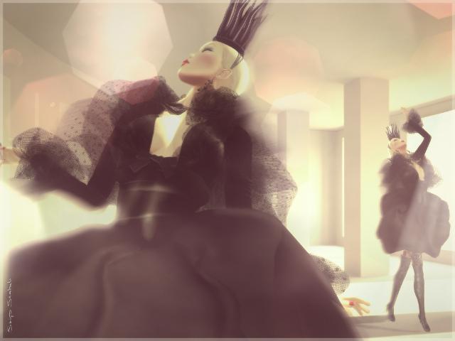 Ananya ~ modern day fairytale I.blog