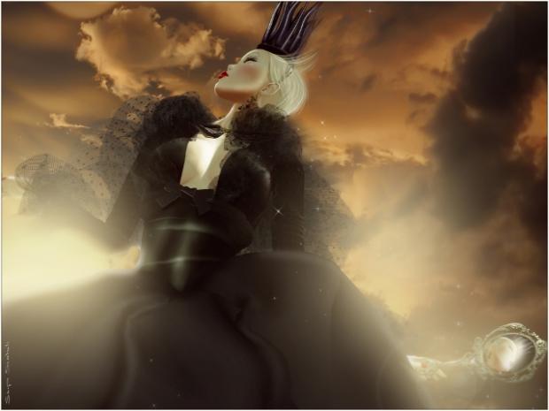 Ananya~Modern Fairytale....blog
