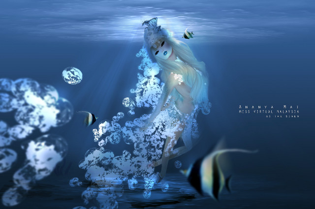 Siren blog