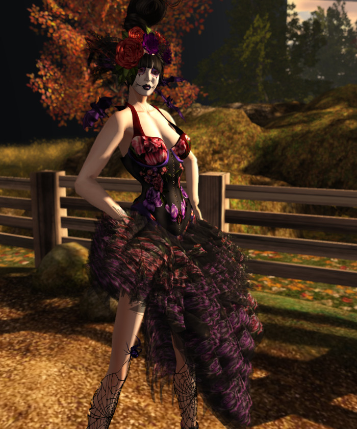 GizzA - Haunted Forest II