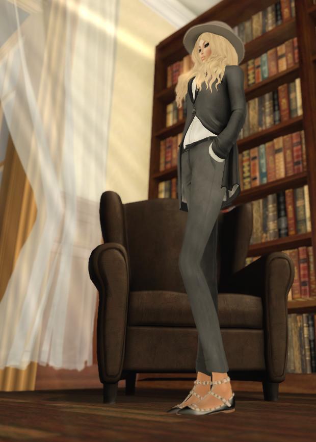 suit I