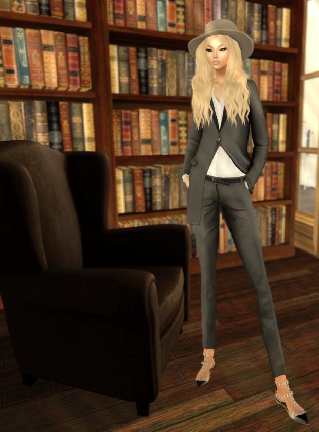 suit II