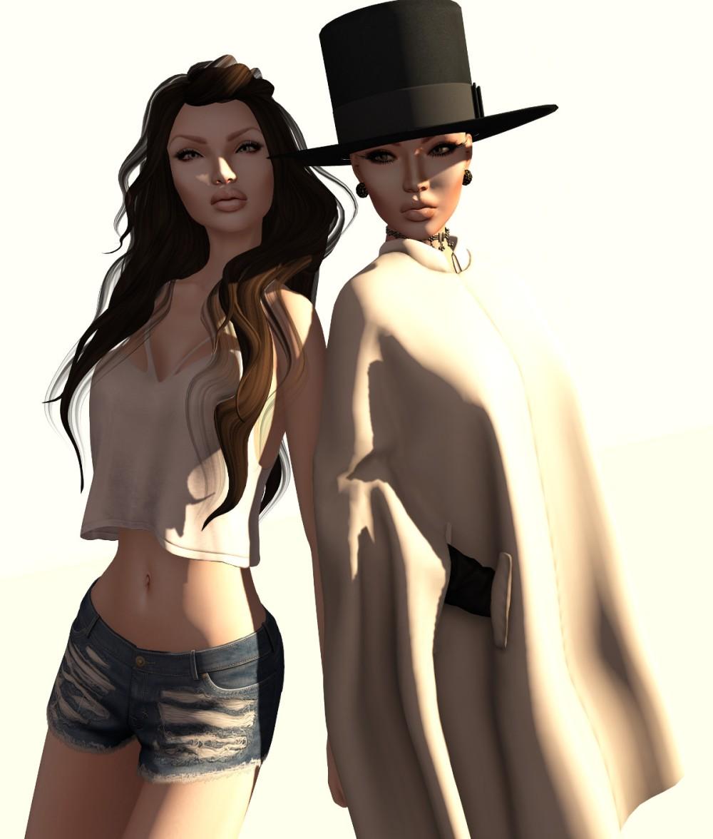 Elysium - Amish hat - charcoal jpg
