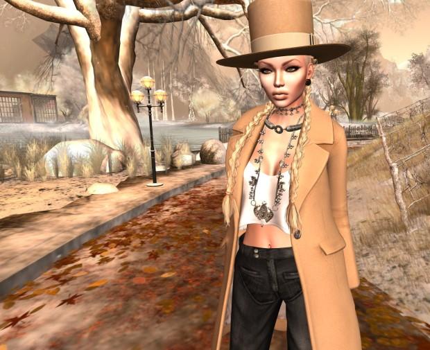 Elysium - amish hat - sand  II jpg