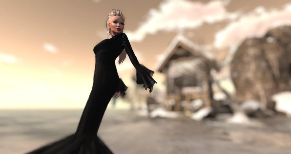 -AZUL- Anjelique Garnet (MVW2014 Anjelica Carling LastWalk) II jpg