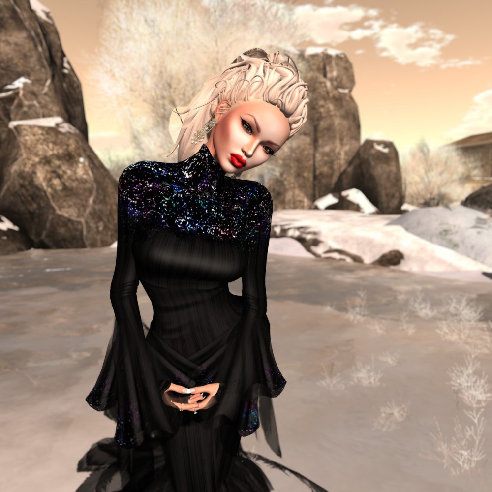 -AZUL- Anjelique Garnet (MVW2014 Anjelica Carling LastWalk) jpg