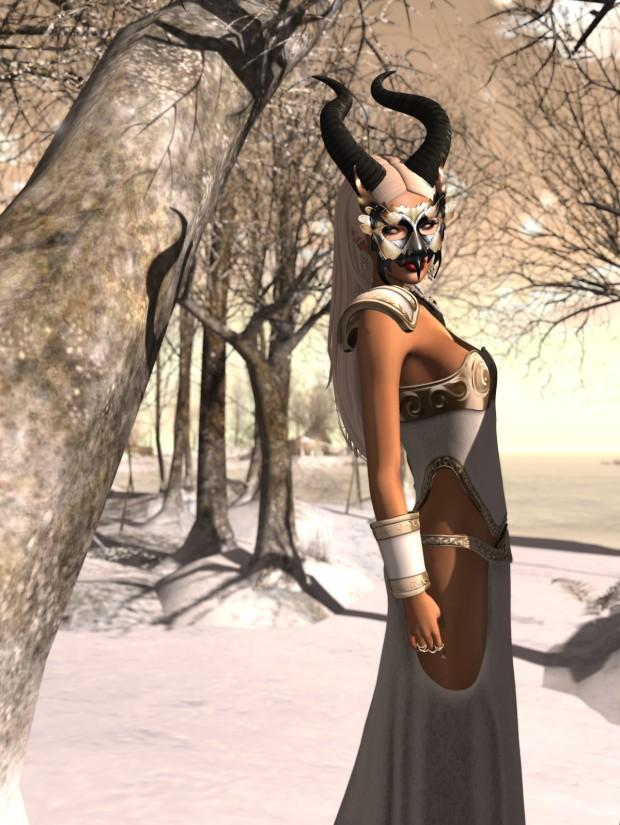 GizzA - Sparkle Mask II jpg