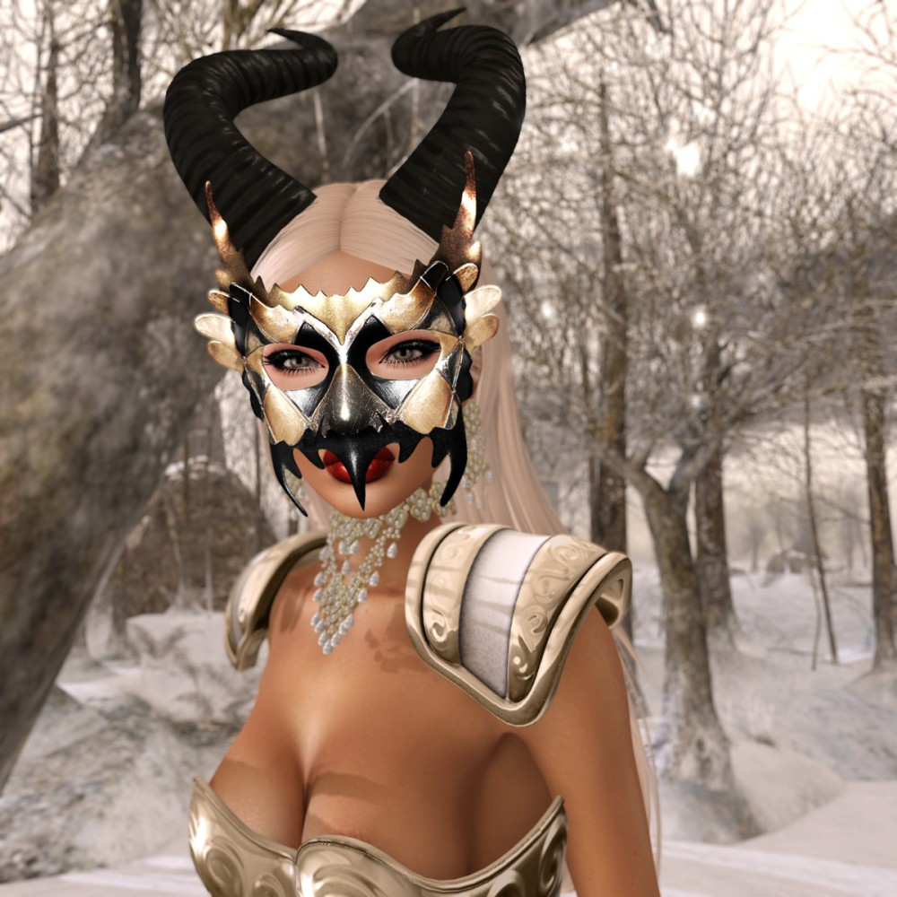 GizzA - Sparkle Mask jpg
