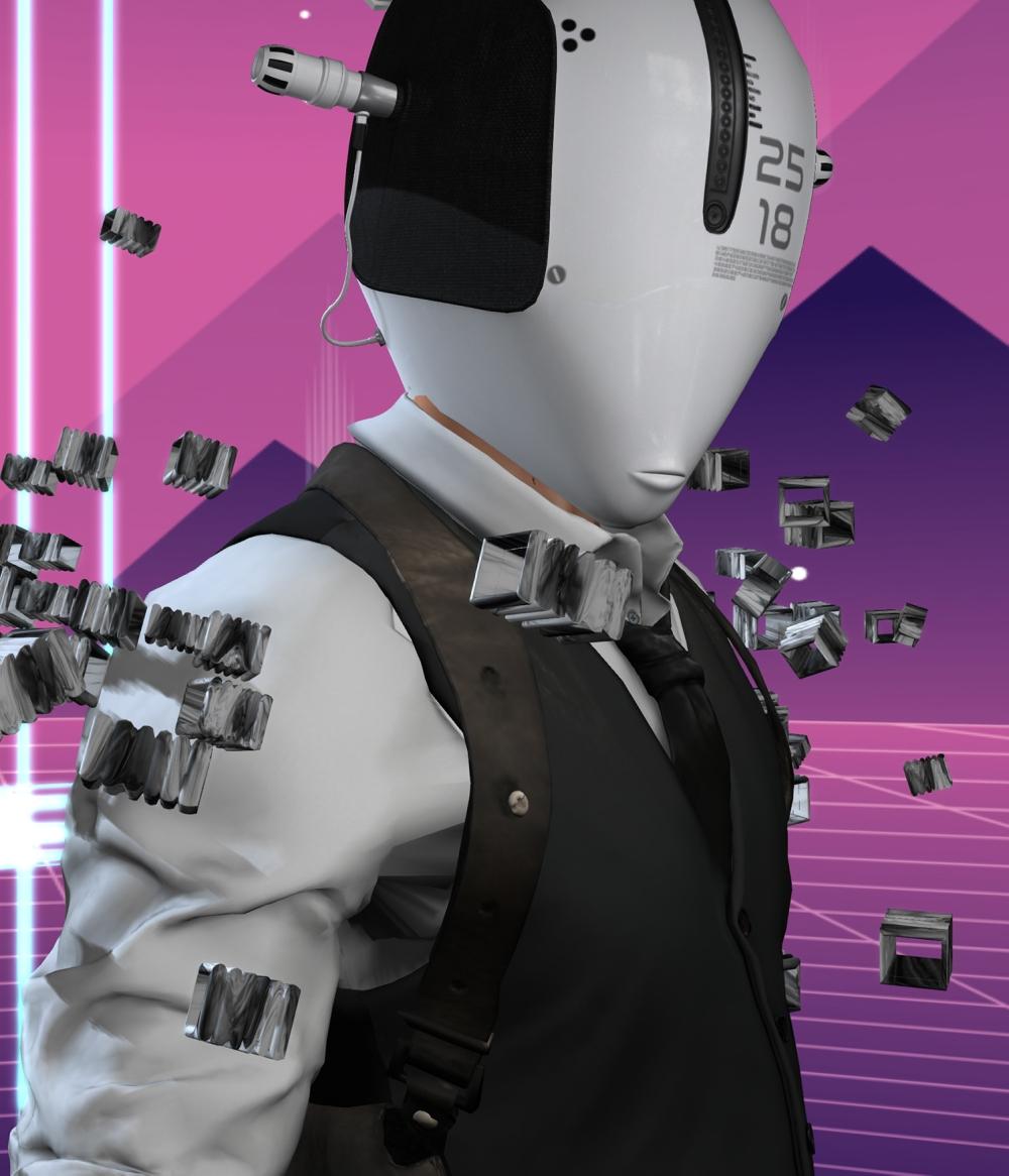 20200427 Robot II