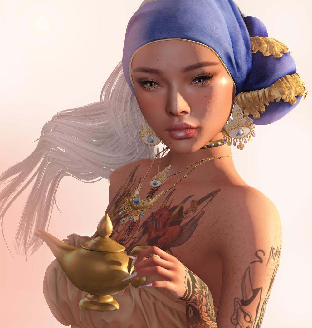 20200815 RYN LELUTKA EVOLUTION HEAD – [Glam Affair] Ryn Skin [ Lelutka ] 008 I