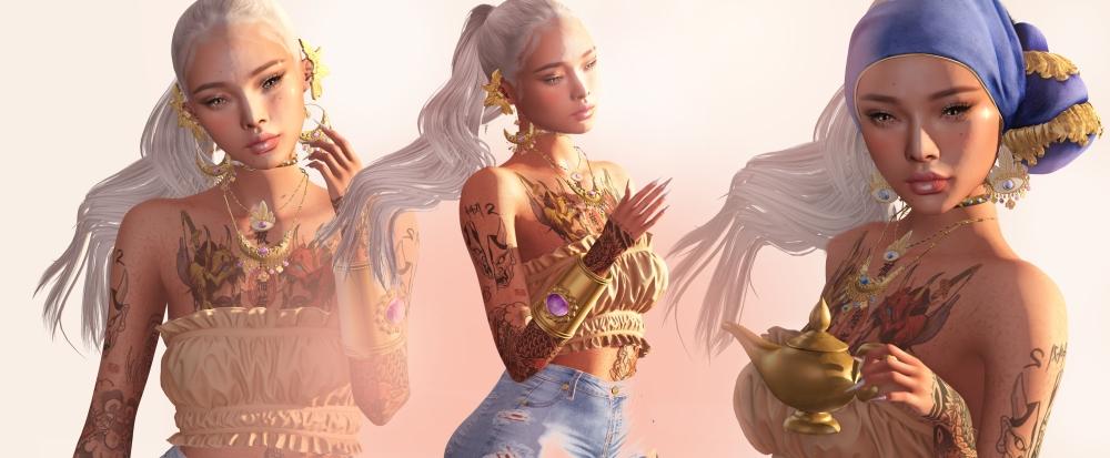 20200815 RYN LELUTKA EVOLUTION HEAD – [Glam Affair] Ryn Skin [ Lelutka ] 008